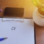 5 things you need to know before you create your CV